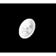 Лепестковый массажер (увеличенная накладка) для молокоотсоса Natural Купить