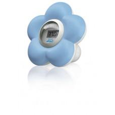 Термометр бытовой электронный для воды и воздуха Купить