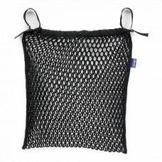 Сетка для хранения к коляске (черная) Купить