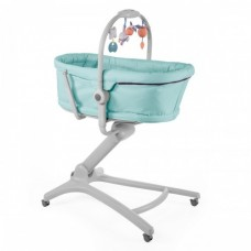 Кроватка-стульчик Baby Hug 4 in 1 Купить