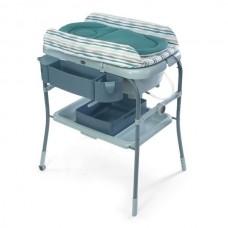 Пеленальный столик CUDDLE&BUBBLE с ванночкой Купить