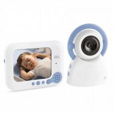 Переговорное устройство видеоконтроля за ребенком Deluxe (видеоняня)   Купить
