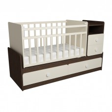Кровать детская ФА-М Алеся Купить