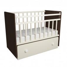 Кровать детская ФА-М Милена 1 Купить